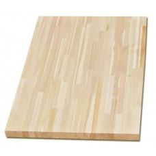 Мебельный щит из дуба 20 мм