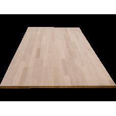20 Мебельный щит из бука прима
